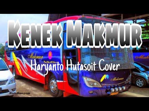 Lagu batak Kenek Makmur by Haryanto Hutasoit