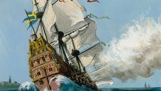 Что случилось с гордостью шведского флота-