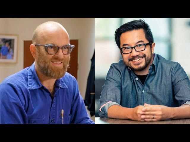 Inspiring a million creators with Van Neistat,