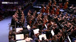 Beethoven: Symphony No 7 in A major (Finale: Allegro con brio) - BBC Proms 2012