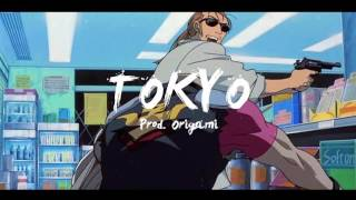 "[Free] ""Tokyo"" - logic x Jcole x Origami type beat 2017"