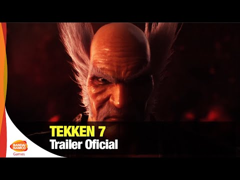 Trailer do filme Raízes do Poder