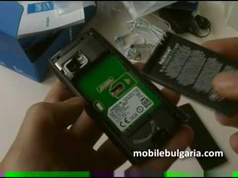 Nokia X6 16GB unboxing
