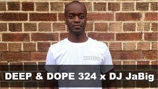 Deep Groovy House Music Mix by DJ JaBig (Summer Solstice 2018 Playlist)