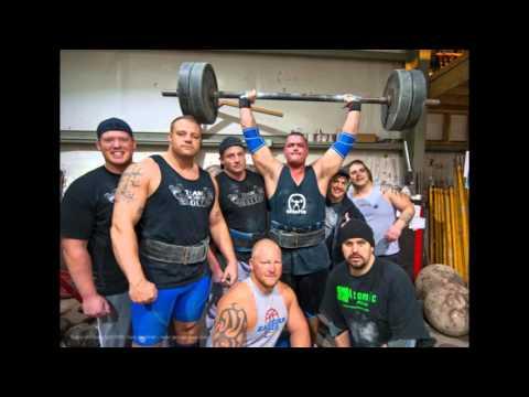 Finding Strength- The Origin Story