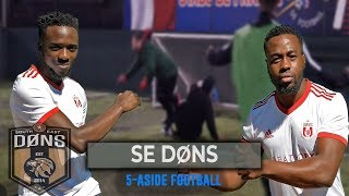 SE DONS | 5 A SIDE FOOTBALL |