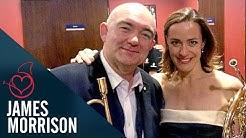 James Morrison live in Melbourne on Sarah´s Horn Hangouts