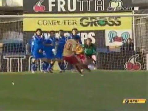 99 Amaranto Cristiano Lucarelli