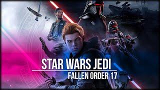 Star Wars Jedi Fallen: Order - Odcinek 17