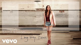 Sara Evans - Long Way Down