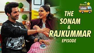 Rajkummar Rao | Sonam Kapoor | MasterChef Shipra Khanna | 9XM Startruck | Episode 3