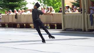 Nathan Chen   Land of All