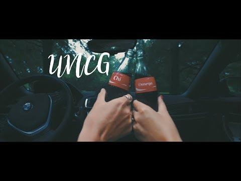 UNCG Chi Omega Recruitment 2017