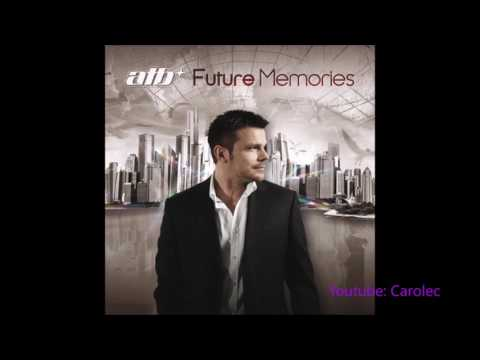 ATB - Future Memories (Full Album CD1 + CD2)