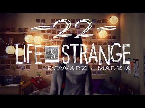 Life is Strange #22 - Rozdział 5: Polaryzacja - David w akcji