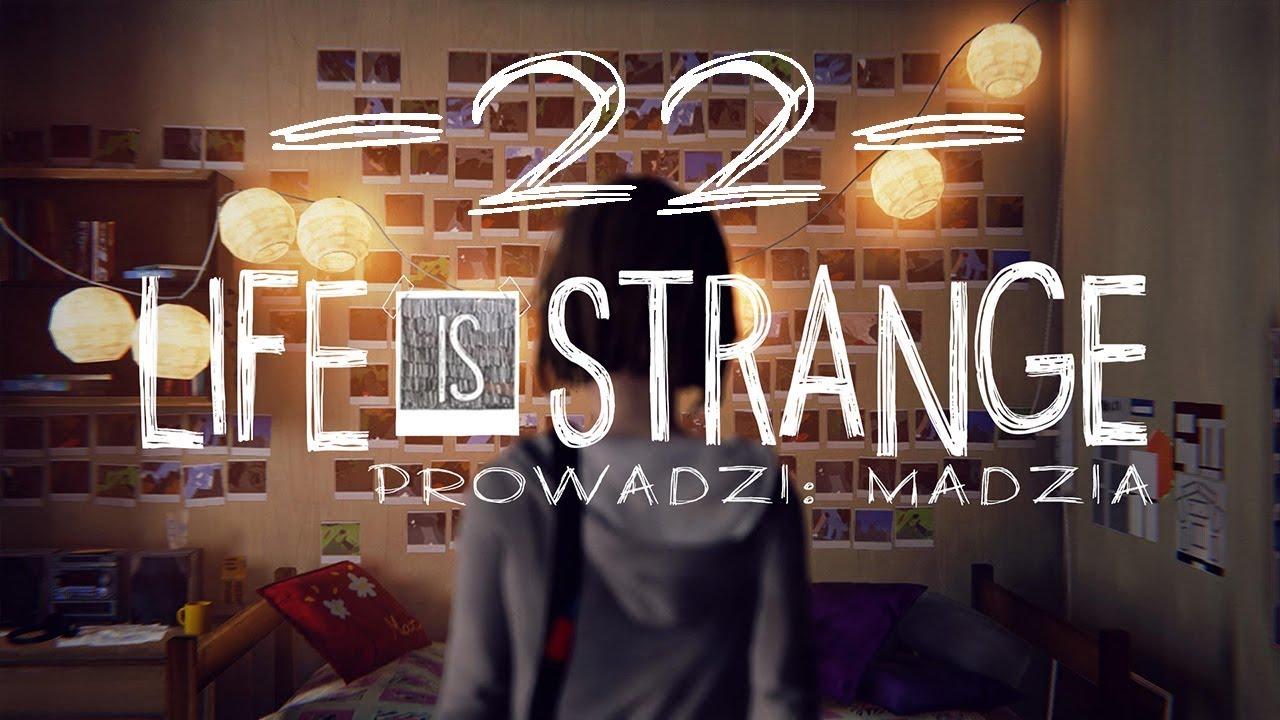 Life is Strange #22 – Rozdział 5: Polaryzacja – David w akcji