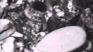 Великая Отечественная Война 1941-1945. Партизаны 4с