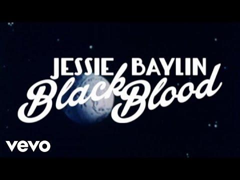Jessie Baylin - Black Blood (Lyric Video)