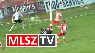 DVTK-Videoton FC | 1-2 | OTP Bank Liga | 3. forduló | MLSZTV