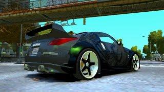 #2 Tokyo Drift DK's Veilside 350z
