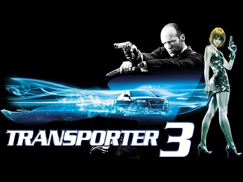 Download Transporter 3 2008 Full HD  - Movie English - Best Action Movie 2020 - Movies HD Sky