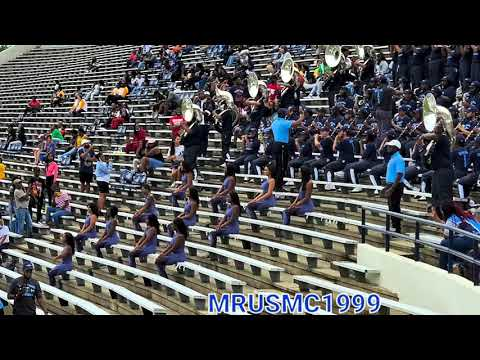 2021-22 JSU Prancing J-settes (Dirty 💶/On The Floor) High School Battle Of The Bands
