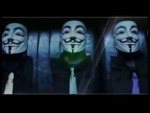 Anonymous Suisse - Message de Guy Fawkes