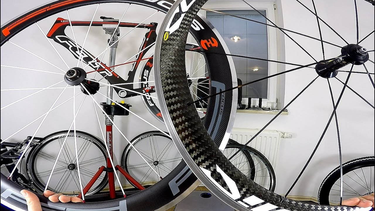 mavic cosmic carbon vs focus aero road bike wheels. Black Bedroom Furniture Sets. Home Design Ideas