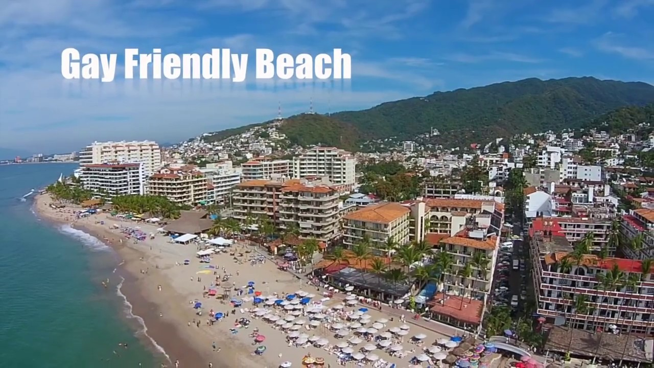 from Roland gay friendly vacation rentals in puerto vallarta