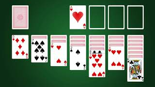 How to Play Solitaire in Hindi | सॉलिटेयर गेम कैसे खेलें | FREE Solitaire Game for mobile