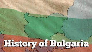A Quick History of Bulgaria