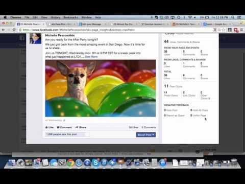 Facebook Status Udpates. Why Mastering Facebook Status Updates Is Important.
