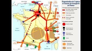 Les transports en France- bus, tram, train, voiture...