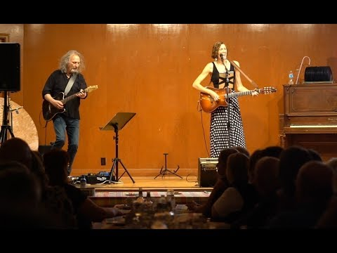 The Coffeehouse Folk Revival concert with Nicole Lisa Craig