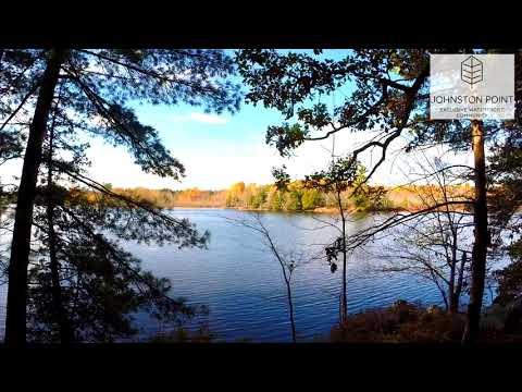 Johnson Point Loughborough Lake