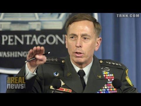 The Petraeus Myth