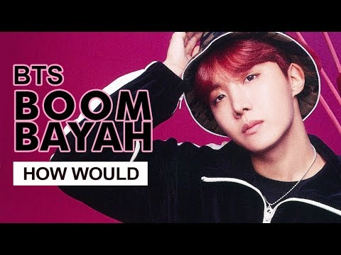 "How Would BTS Sing BLACKPINK "" BOOMBAYAH "" (Male Version) Line Distribution"