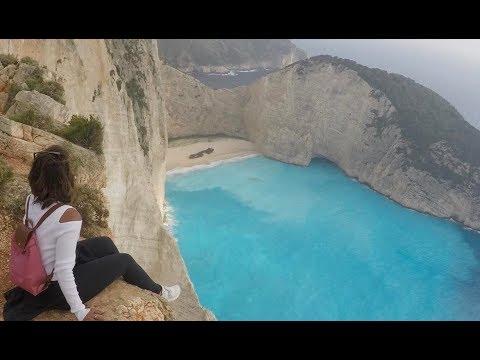 Greek Ionian Islands | جزر الايوني