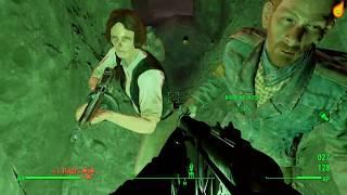 Fallout 4 The Big Dig - Quest Walkthrough