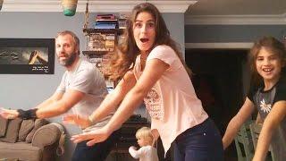 Ain't Your Mama Dansımız | Bizim Aile Eğlenceli Çocuk Videoları