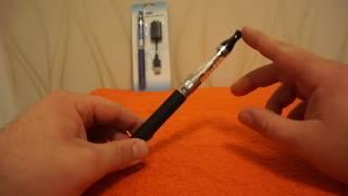 Обзор Электронной сигареты CE-6