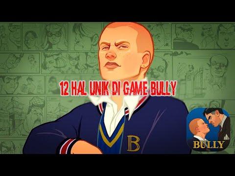 12 Hal Yang Kalian Tidak Sadar Ada Di Game Bully