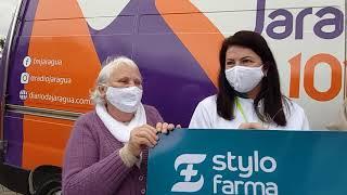 Promoção Passe seu Cartão UltraFarma Rede StyloFarma