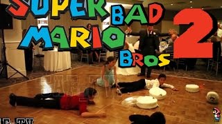 super bad mario bros ep 2