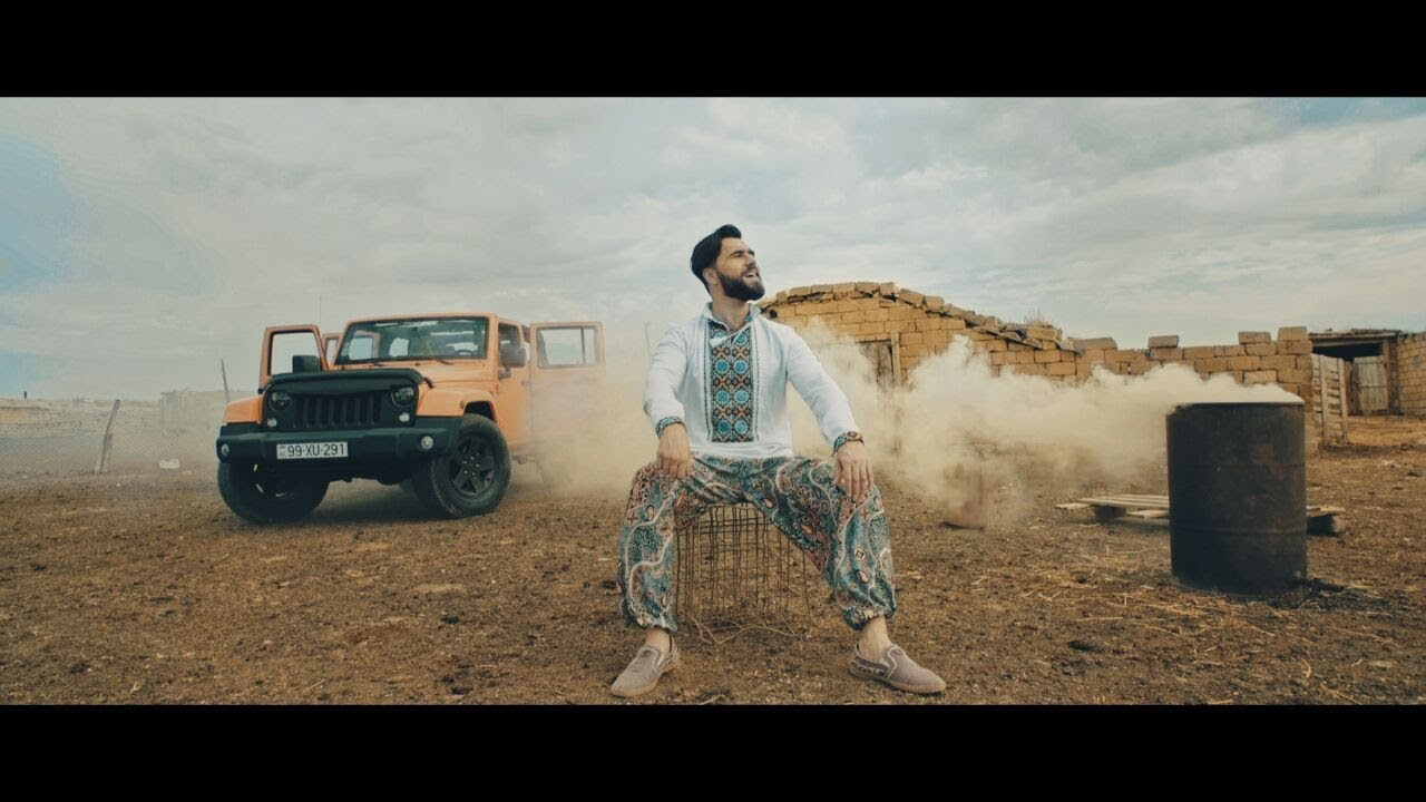 Download Chingiz Mustafayev - Get ( Official Clip )