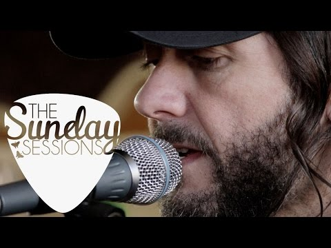 Feeder's Grant Nicholas - Hurt (Trent Reznor cover for The Sunday Sessions)