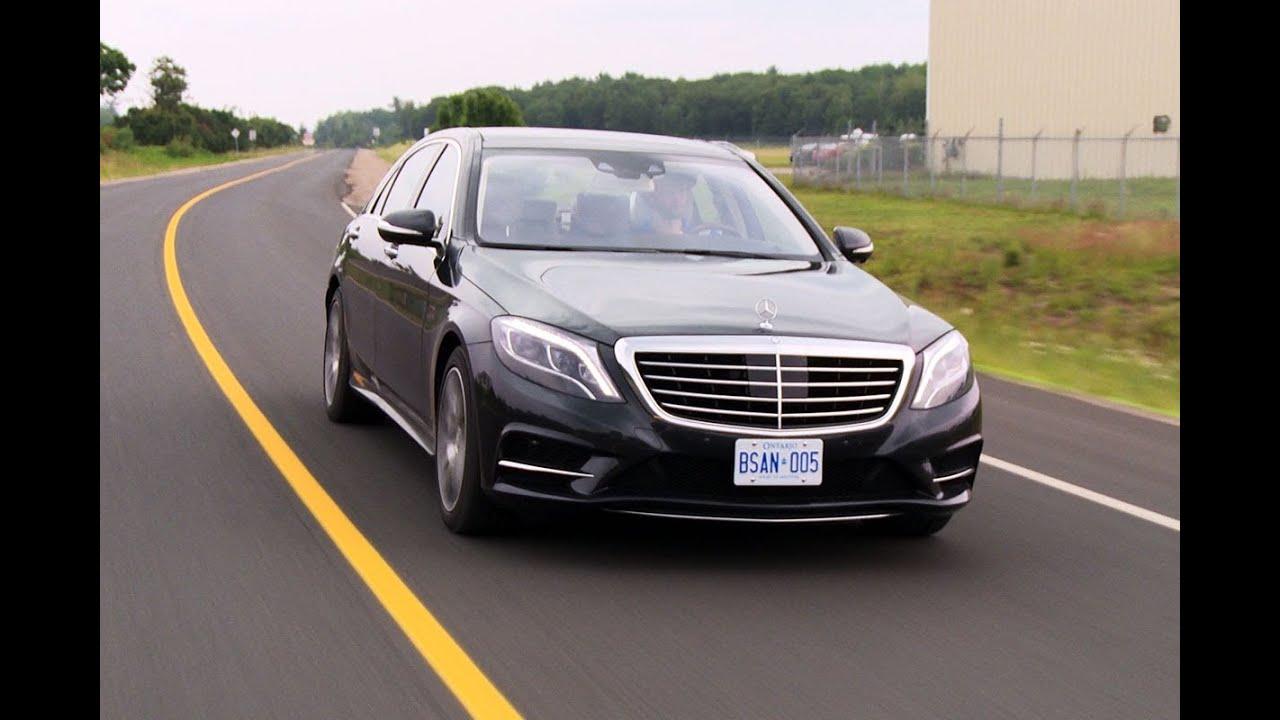 mercedes s 350 bluetec 2013 roadtest youtube. Black Bedroom Furniture Sets. Home Design Ideas