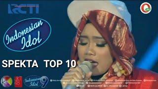 Ayu - Stress out (twenty one pilot) - indonesian idol 2018 spekta 10