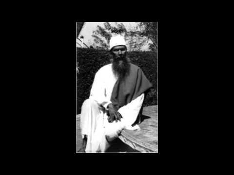 Sri Anirvan : Mukherjee Tapes 2AR