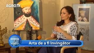 Interviul Agro Tv Adrian Tutuianu  Partea 1 - realizator Camelia Varga